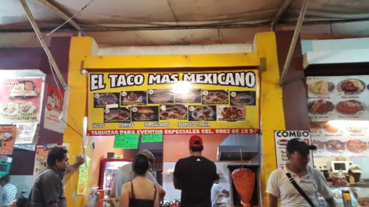 Burritoo, Mexican food!