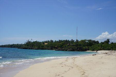 Prive strand Maguana Beach
