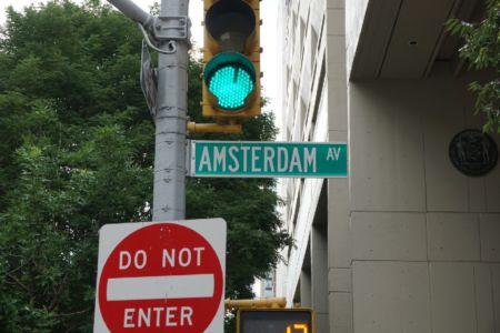 Heuj! Amsterdam is part of NY